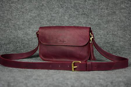 Женская сумочка «BerTy» |11297| Фиолетовый