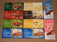 Шоколад Karina