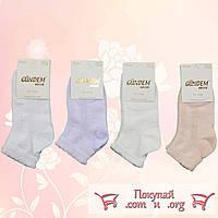 Носки для малышей Размер: от 1 до 2 лет (12 шт в упаковке) (5268-2)
