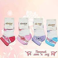 Детские носки для девочек Размер: от 2 до 3 лет (12 шт в упаковке) (5270-3)