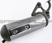Глушитель   Honda DIO AF34/35   KOMATCU