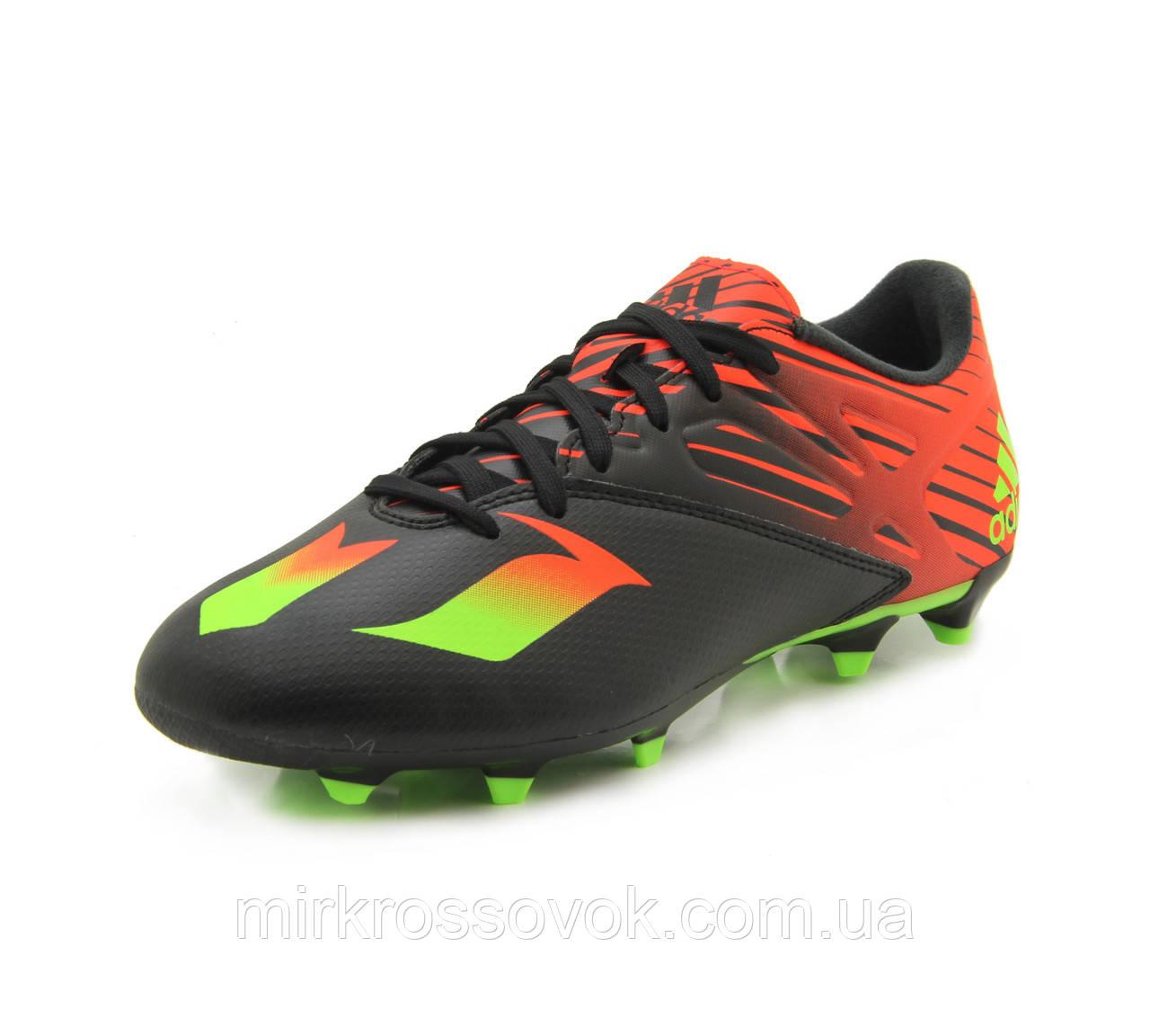 f3af408f Футбольные бутсы Adidas Messi 15.3 FG/AG AF AF4852 (оригинал), цена ...