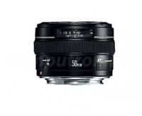 Объективы, Canon EF 50mm f/1.4 USM