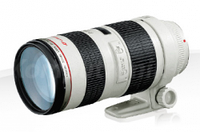 Объективы, Canon EF 70-200mm f/2.8L USM