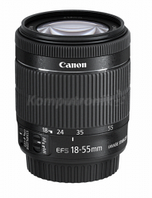 Объективы Canon EF-S 18-55mm f/3.5-5.6 IS STM wersja OEM