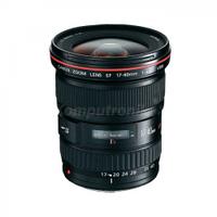 Объективы, Canon EF 17-40mm f/4L USM