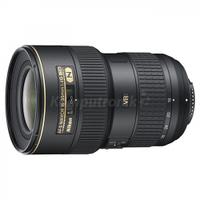 Объективы, Nikkor AF-S 16-35mm f/4G ED VR