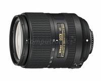 Обьективы, обьектив для фотоапарата, Nikkor, AF-S, 18-300mm, f/3.5-6.3G, ED, DX, VR