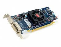 Хорошая видеокарта Radeon HD6350 512MB. Модель ATI-102-C09003 (B)