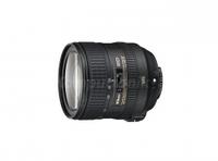 Nikkor AF-S 24-85mm f/3.5-4.5G ED DX VR
