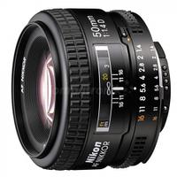 Объективы, Nikkor AF 50mm f/1.4D