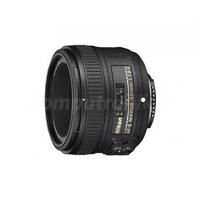 Объективы, Nikkor AF-S 50mm f/1.8G