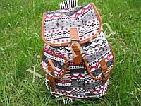 Молодежный рюкзак Завитки, фото 1