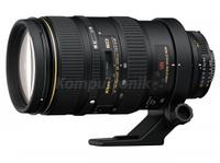 Объективы, Nikkor AF-S 80-400mm f/4.5-5.6G ED VR