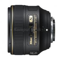 Объективы, Nikkor AF-S 58mm f/1.4G