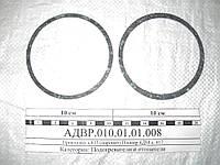 Прокладка д.817 (паронит) Планар 4ДМ д. 817