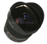 Обьективы, обьектив для фотоапарата, Samyang, 8mm, f/3.5, IF, MC, Fish-Eye, CS, II, Sony