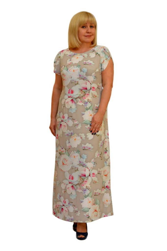 """Платье """"Юнона"""" - Модель 1491-1"""
