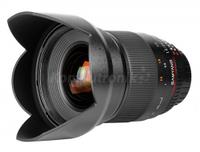 Объективы, Samyang 24mm f/1.4 ED AS IF UMC Canon
