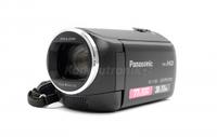 Камеры, Panasonic HC-V160EP-K czarna