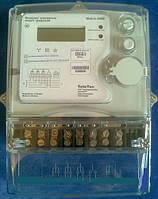 Электросчетчик MTX 3G20.DD.3М1-OG4 (аналог MTX 3R20.DD.3М0-GO4) 3ф.5(10)А, 380В, А±R±, ПЗР, GSM модуль