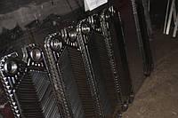 Запасные части для теплообменников