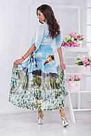 Пляжное платье СабВ3240