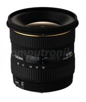 Объективы, Sigma 10-20MM F3.5 EX DC HSM Canon