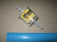 Фильтр топливный Citroen, Ford, Suzuki (Производство M-filter) BF02