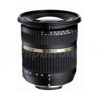 Объективы, Tamron AF SP 10-24mm F3.5-4.5 Di II LD Asp. (IF) Canon