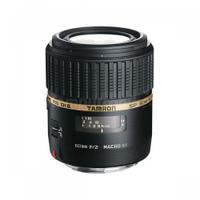Объективы, Tamron 60mm F/2 Di II LD (IF) Macro 1:1 Nikon