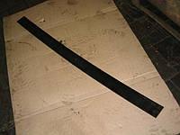 Лист №1 задней рессоры (1450мм, толщина 18мм)