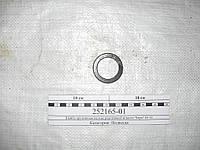 Шайба пружинная пальца реактивной штанги Евро D=33 Камаз 252165-01