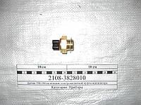Датчик ТМ-108 включения электромагнитной муфты вентилятора