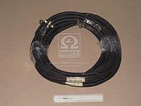 Шланг подкачки шин L=6м + барашек D-6 ( Производство ГарантАвто) 5320-3929010
