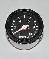 Манометр 2-х стрелочный (указатель давления воздуха)