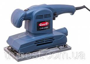 Виброшлифмашина Craft 250