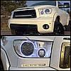 Toyota Tundra 2007-2013 ходовые огни под передние фары Новые , фото 2
