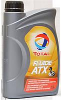 Трансмиссионное масло Total FLUIDE ATX 1л TL 166220 (TL 166220)