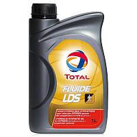 Трансмиссионное масло Total FLUIDE LDS 1л TL 166224 (TL 166224)