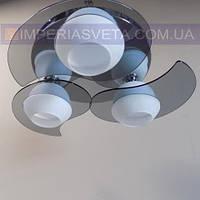 Люстра припотолочная IMPERIA трехламповая LUX-510603