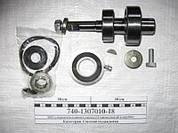 ЗИП для ремонта водяного насоса (18 наименований в коробке)