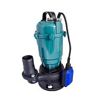 Насос фекальний з подрібнювачем Forwater WQD 12-10-1.5