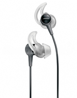 Ушные, Bose®, SoundTrue™, ULTRA, In-Ear, (Samsung, i, Android), Czarne
