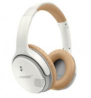 Наушные, Bose® SoundLink® Around-Ear II Bluetooth® Biale