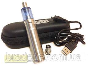 Электронная сигарета eGo 1100 mAh EC-027 Blue