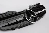 Решетка радиатора Mercedes SLK R170 стиль AMG