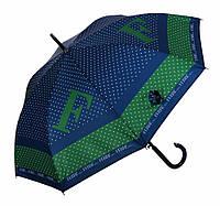 Жіночий парасольку тростину FERRE ( автомат ) арт.6033-2