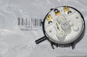 Прессостат C00075337 для стиральных машин Indesit и Ariston EVO I