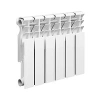 Радіатор алюмінієвий CALOR 80/350 литий